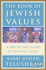 The Book of Jewish Values