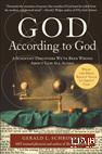God According to God (softcover)