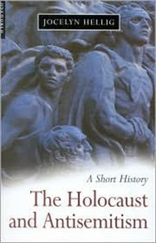 an analysis of the holocaust and the christian theology on anti semitism This is my reasoning for writing my paper on how christian theology influenced anti-semitism much of the holocaust appears to have it's beginning with christian theology  this book is an analysis about the european anti-americanism phenomenon the book explains the origin and background of euro anti-americanism  the most extreme case.
