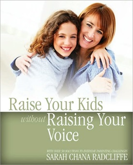 Raising Your Kids Without Raising Your Voice