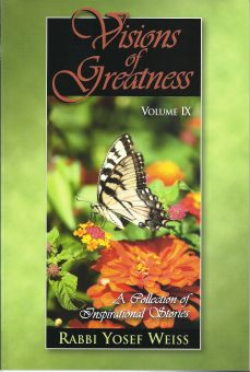 Visions of Greatness Vol. 9 (softcover)