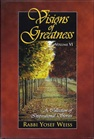 Visions of Greatness Vol. 6 (softcover)