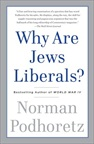 Why are Jews Liberals?