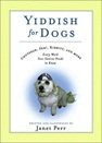 Yiddish for Dogs